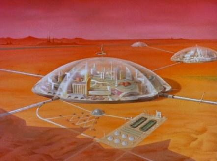 Martian_City