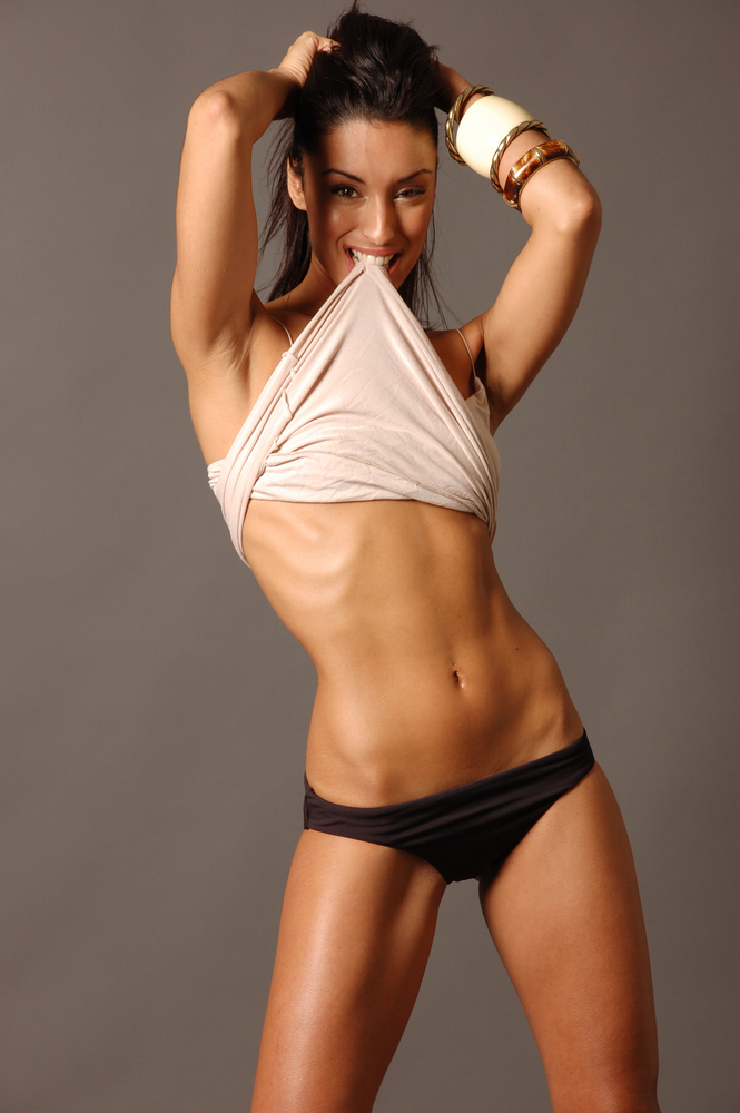 Men And Women  This Is How You Get The Abs You Want -4548