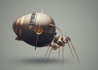 robotic-creature