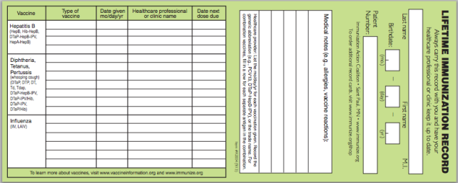 lifetimeimmunizationcard