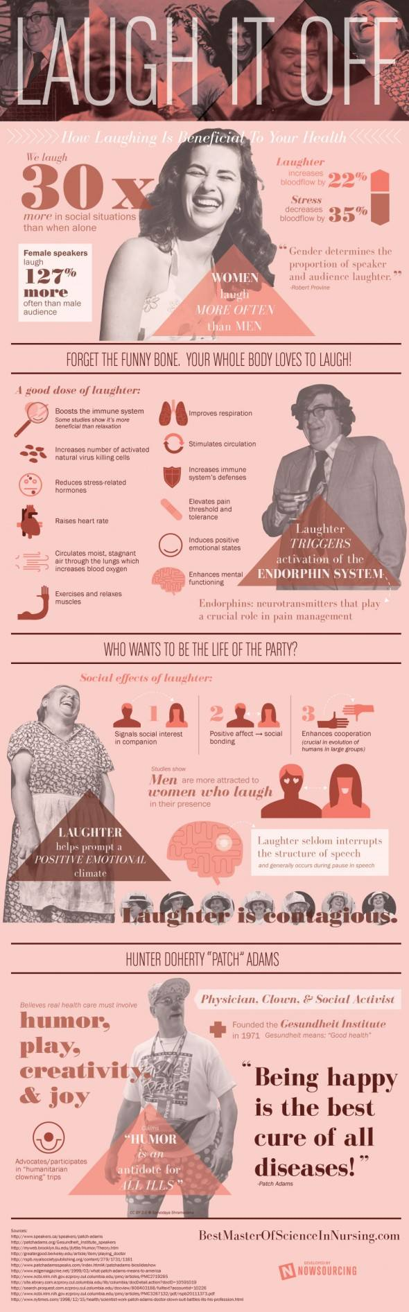how-laughing-is-beneficial-to-your-health-infographic