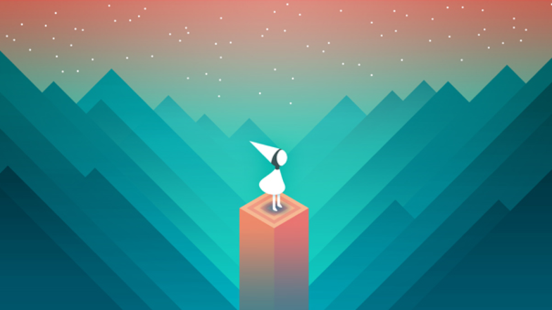 Puzzle game by ustwo.