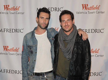 Adam-Levine-Michael-Levine