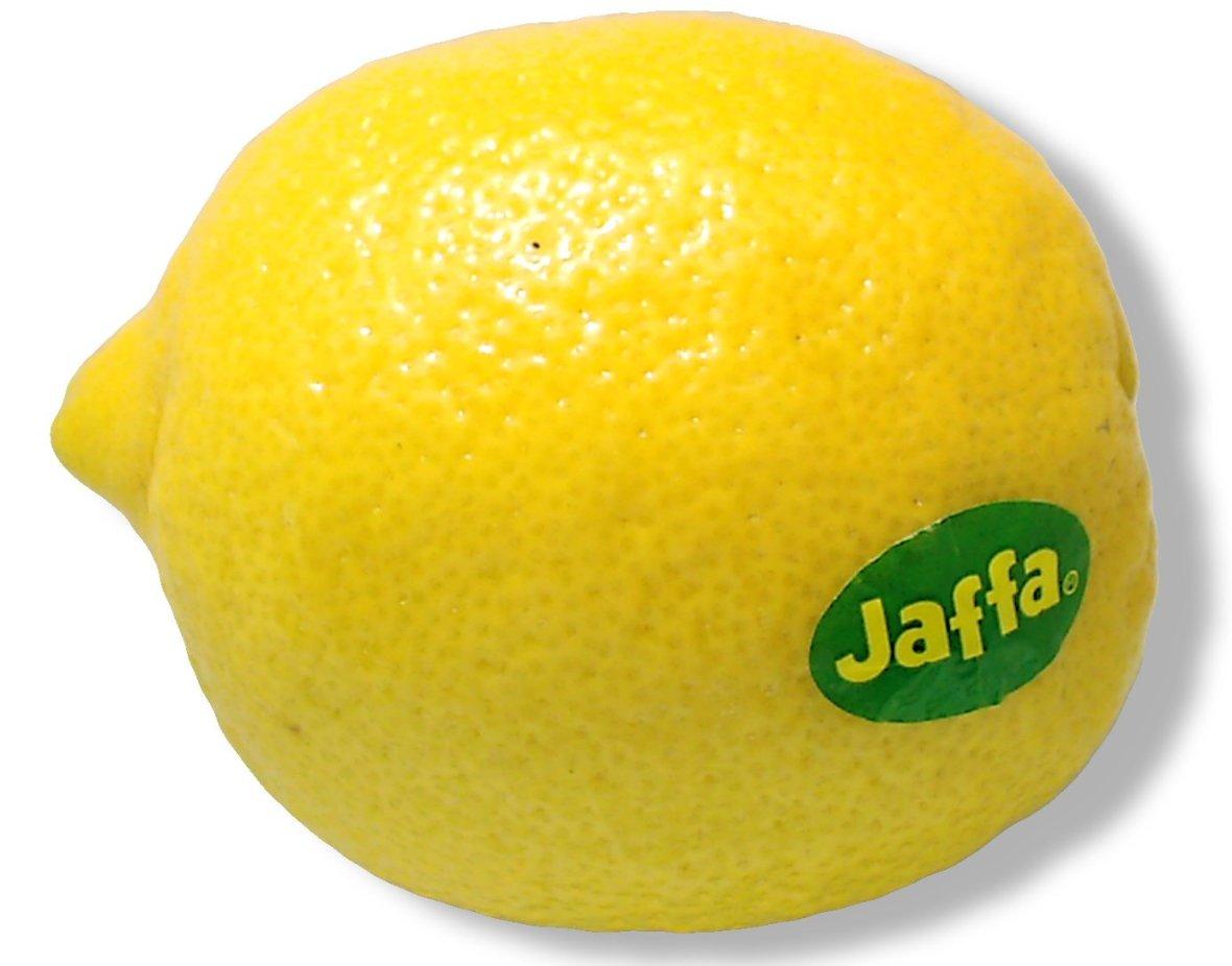 Sunny Lemon