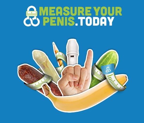 Measure your Penis
