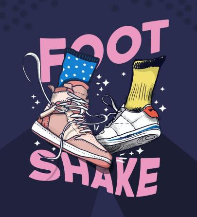 footshake